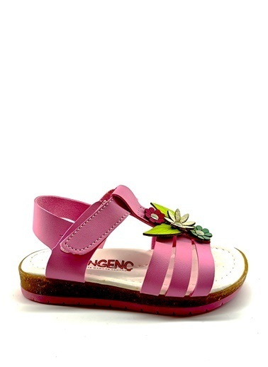 Nemesis Shoes Sandalet Pembe